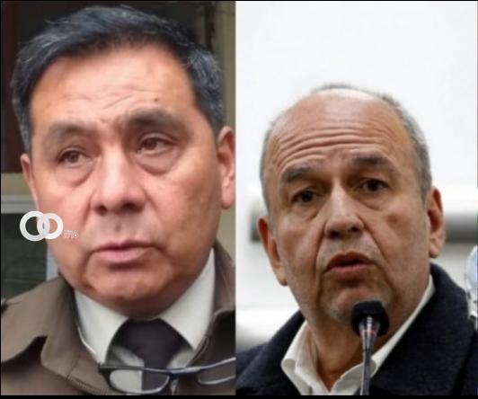 Murillo y Rojas serán convocados a declarar por el caso Certificaciones falsas