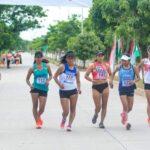 Potosí obtiene primer lugar en milla urbana