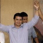 Roberto Fernández declina su candidatura a la Alcaldía de Santa Cruz