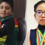 Tejerina y Salazar ganan el título de campeones en el Nacional Sub-12 de ajedrez