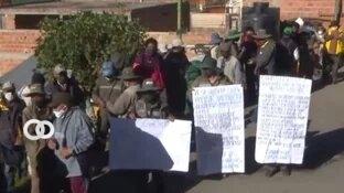 Trabajadores de Emaverde exigen pago de beneficios