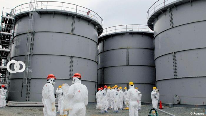 Agua con elementos radioactivos de Fukushima será lanzada al mar en Japón
