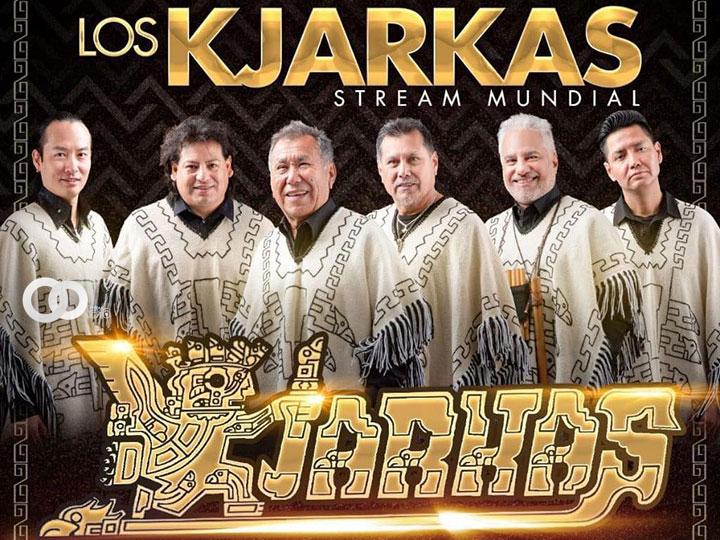 Senado aprobó Declaración Camaral en homenaje al grupo musical Los Kjarkas