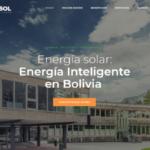 Innovasol tiene el desafío de que Bolivia esté más cerca de las energías renovables