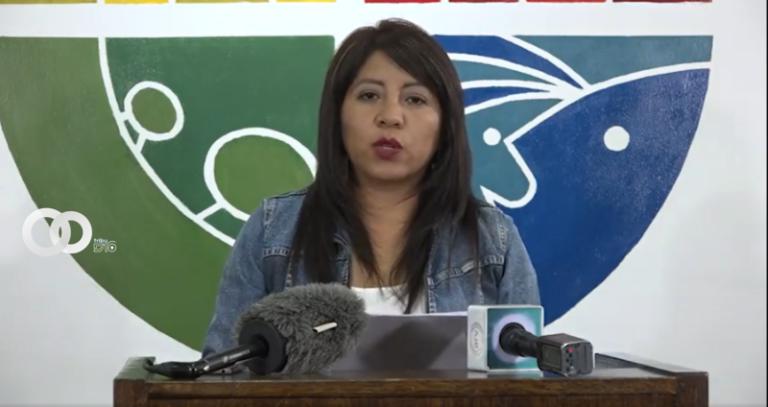 600 recintos electorales son revisados por la Defensoría del Pueblo