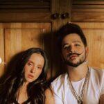 Cantante Camilo y Evaluna lanzaron su nuevo álbum 'Machu Picchu'