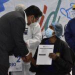 Arce cuestionó protestas del sector médico tras ampliación de movilizaciones