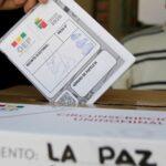 Silencio Electoral rige desde las cero horas de este jueves