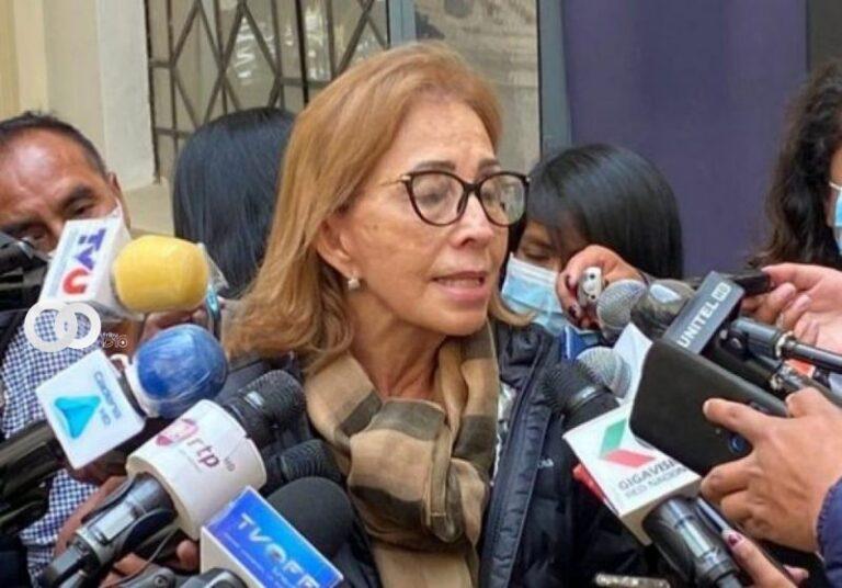 Legisladores de oposición denuncian que CIDH está politizada y carece de imparcialidad