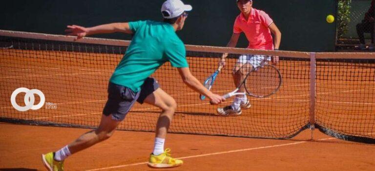 Tenis boliviano avanza en el torneo Cóndor de Plata
