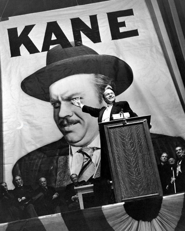 """¿Por qué """"Ciudadano Kane"""" es considerada la mejor película de la historia?"""
