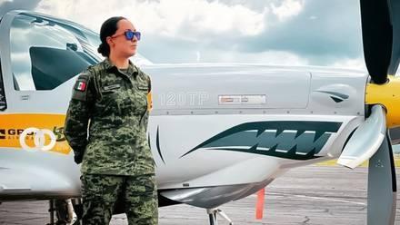 Renuncia 'Youtuber' oficial de las Fuerzas Armadas Mexicanas