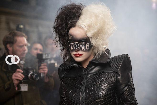 Disney presenta nuevo tráiler de la villana «Cruella de Vil»