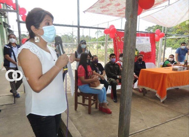 Programa 'Libros por Rejas' en su segunda versión es inaugurada por la Defensora del Pueblo