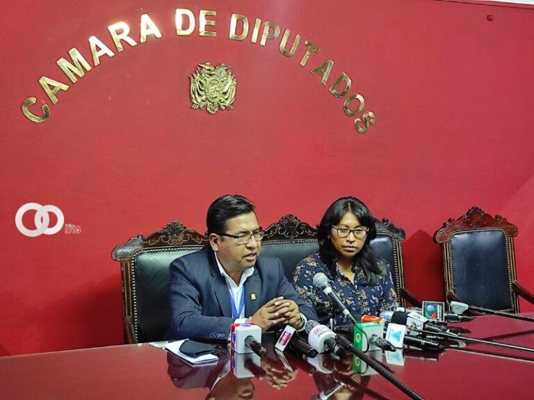 Comisión de DD.HH. ratifica que Jeanine Áñez continúa gozando de privilegios