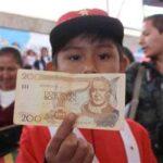 En 13 años, Entel destinó más de Bs 5.000 millones al Bono Juancito Pinto y la Renta Dignidad