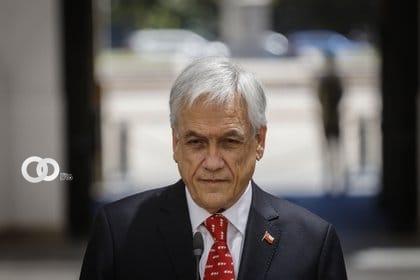 Primer mandatario de Chile es denunciado ante la corte internacional