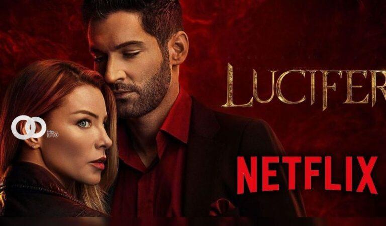 "Quinta temporada de ""Lucifer"" provoca suspenso entre sus fans"