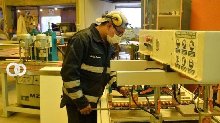 Micro y pequeñas empresas accedieron al 97% de los créditos SIBOLIVIA