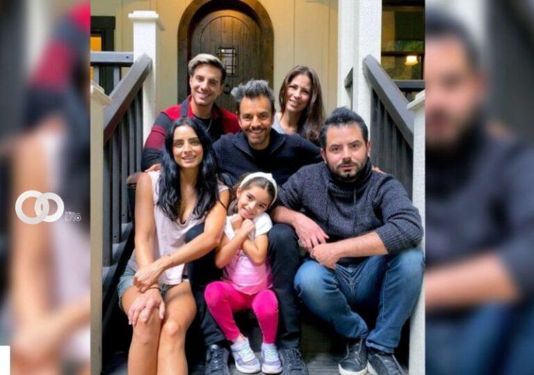 'Viaje con los Derbez' segunda temporada tiene fecha de estreno