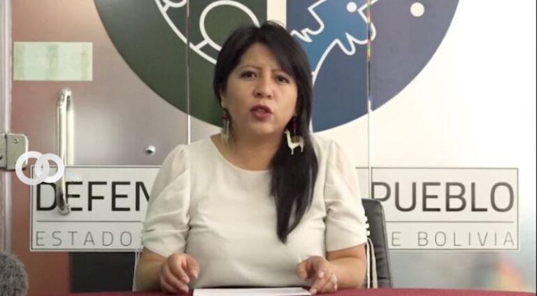 Defensoría del Pueblo destaca la aprobación de la norma que modifica la Ley 548 para agilización de adopciones