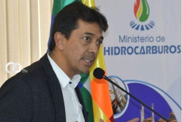 Zamora negó daño económico a YPFB y pidió investigar los gastos