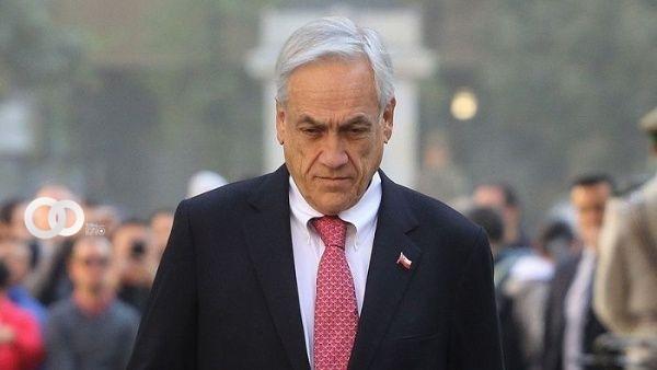 Denuncian a Piñera ante la Corte Penal Internacional por presuntos crímenes de lesa humanidad