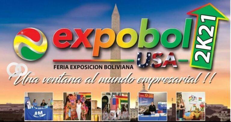 Expobol Tarija