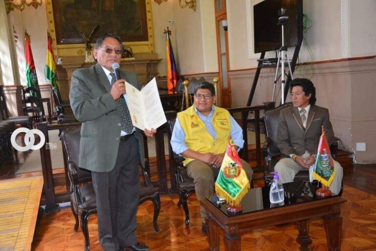 Agencia de Noticias Municipales