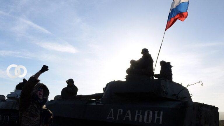 (Vasily MAXIMOV / AFP)