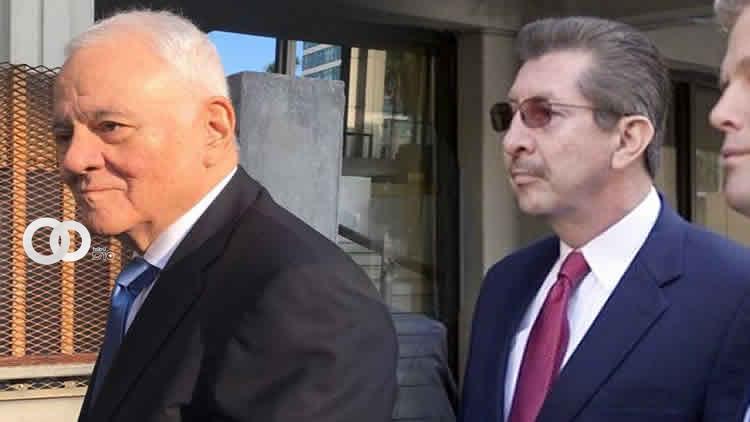 Gobierno asegura que insistirá con la extradición de Sánchez de Lozada