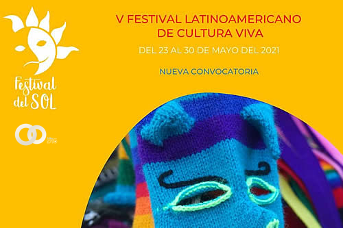 Festival del Sol lanza convocatoria para artistas de Latinoamérica