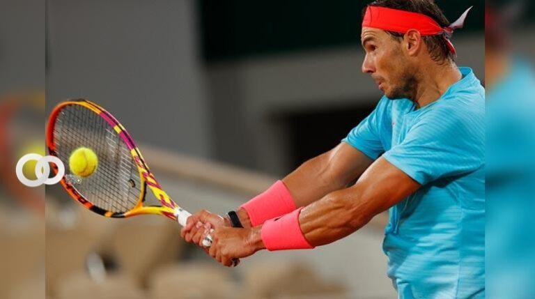 Rafael Nadal buscará este miércoles su 12° título en Montecarlo