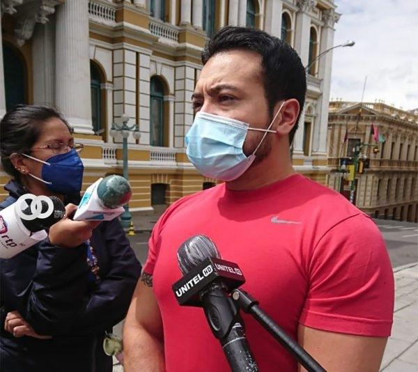 Oposición cuestiona las amenazas de Arce y piden que realice gestión