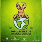 Empresas bolivianas se unen para lanzar el primer delivery ecológico