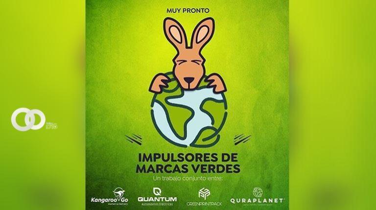 Afiche del evento de la alianza de las cuatro empresas. | Cortesía QuraPlanet