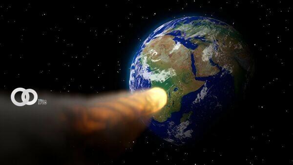 África, Australia y Sudamérica están en riesgo a causa de un cohete