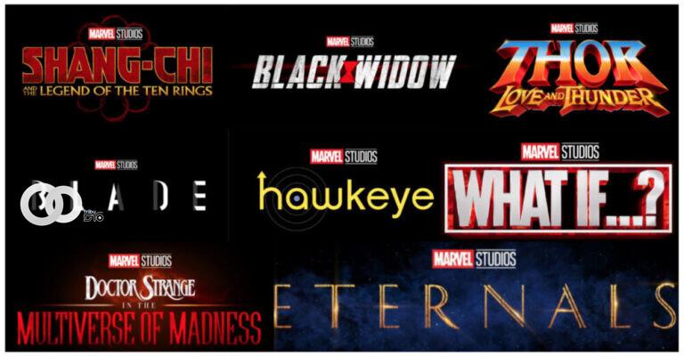 Marvel revela fechas de estreno de sus próximas películas