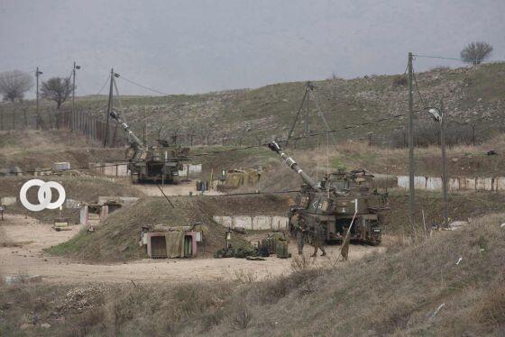 Cuatro cohetes son lanzados a Israel desde Líbano