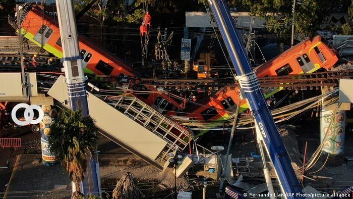Número de fallecidos asciende a 24 después del trágico accidente en México
