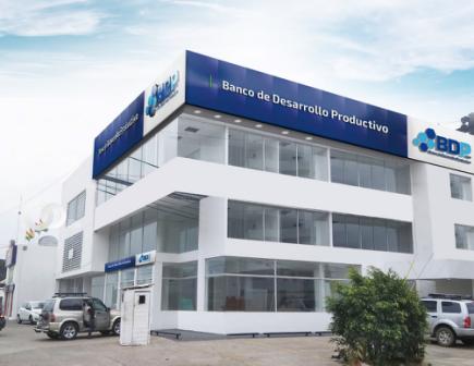 Banco de Desarrollo Productivo detecta delitos de apropiación indebida