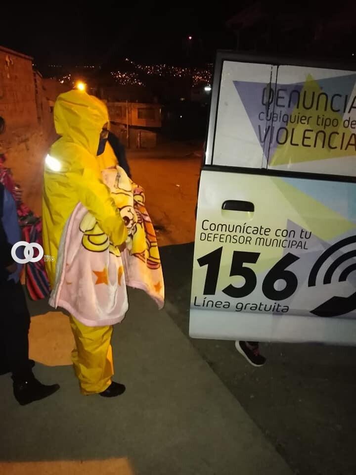 Defensoría de la Niñez activó denuncia penal contra el personal médico de turno