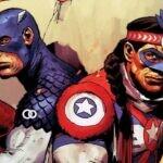 Marvel expone a su primer Capitán América indígena