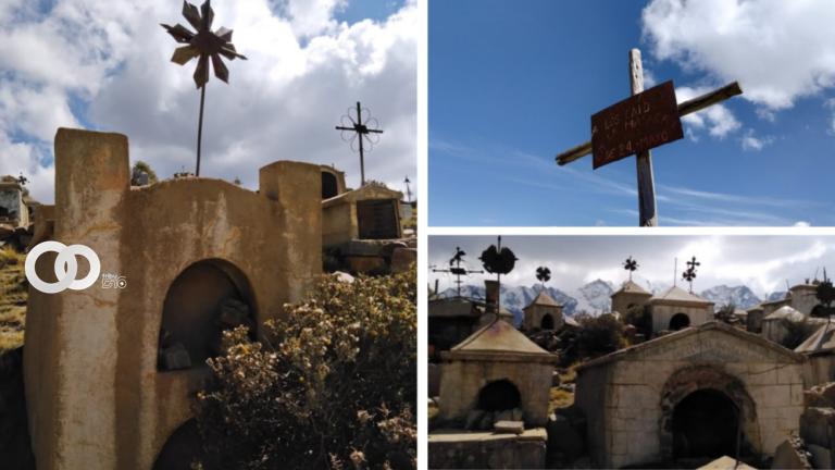 Conoce los principales atractivos turísticos de la ciudad de El Alto