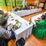 «PAI» entra en acción para La Paz