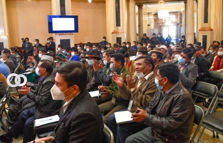 Empresas de Bolivia accedieron a créditos para la reactivación y desarrollo de la industria
