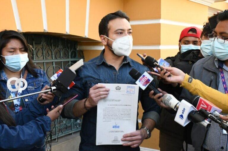 Diputado Alejandro Reyes envía una petición de informe al Ministro de Salud