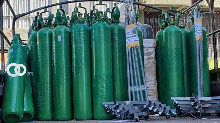 Hospitales Sur y Norte de Cochabamba piden ayuda al Gobierno por falta de oxígeno