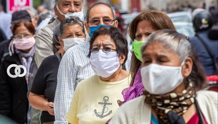 """Gobierno nacional conforma """"Gabinete COVID"""" para diseñar estrategias de lucha contra el virus"""