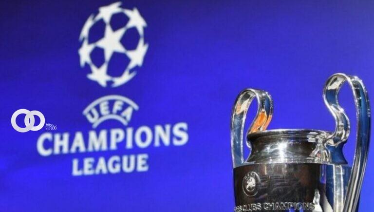 Habrá una final inglesa en la Champions League